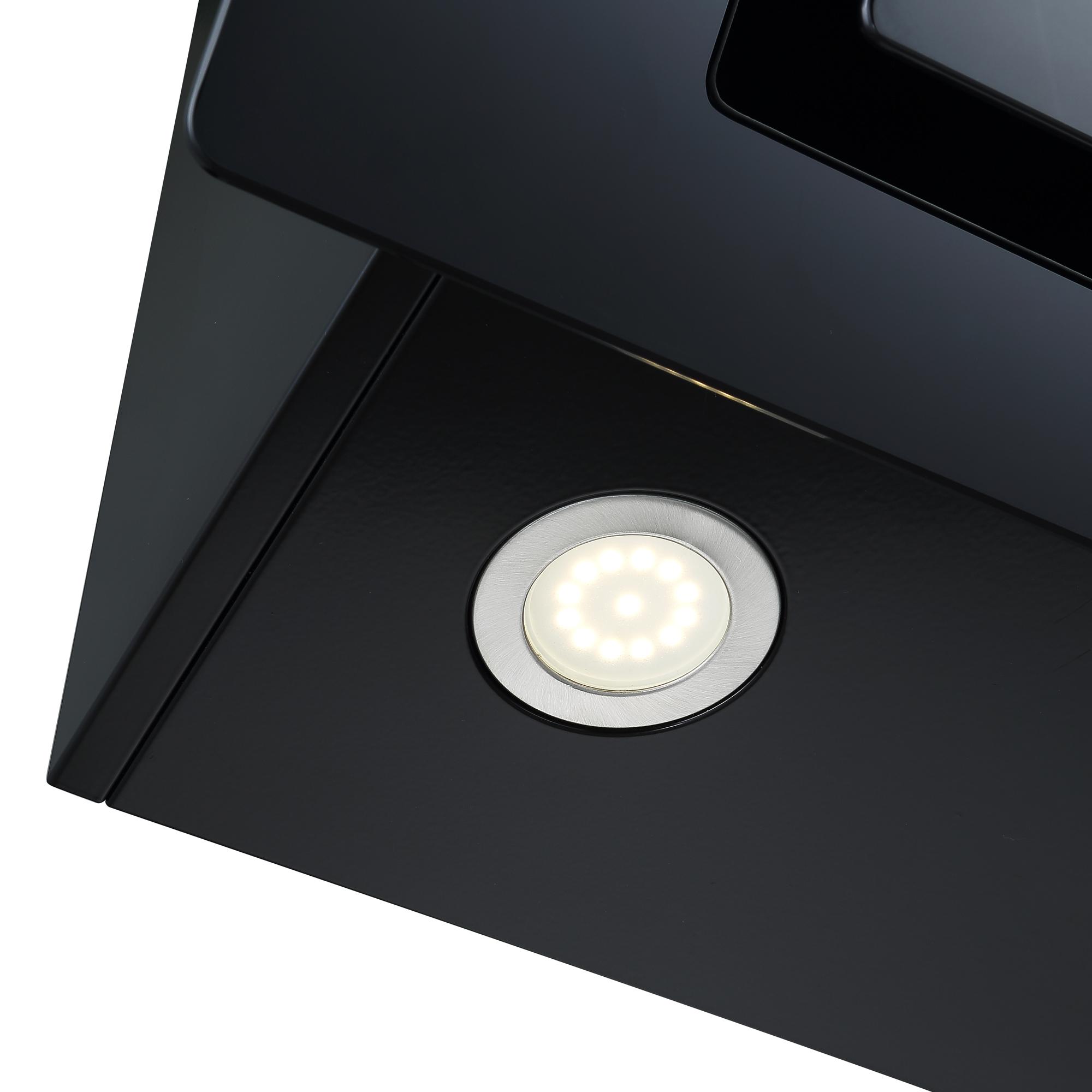 Ersatz Beleuchtung 2er 2 x VIESTA LED Lampe 1,5W für Dunstabzugshaube DHX Kabel