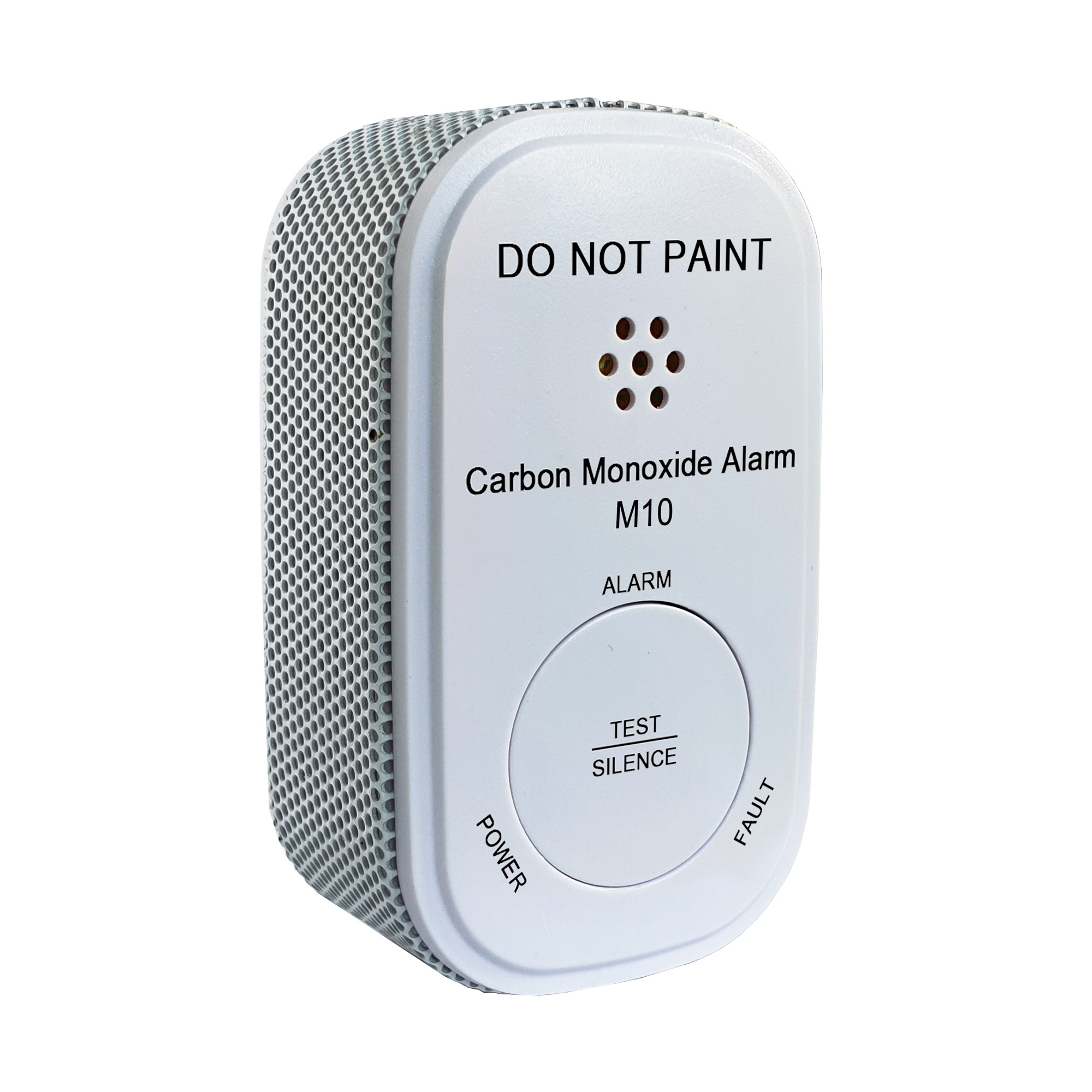 Kohlenmonoxid Alarm CO Rauchmelder Stabile Sicherheit LED-Anzeige Gassensor DE